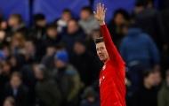 Quá bùng nổ, Lewandowski đang thể hiện cái duyên khó tin tại Champions League