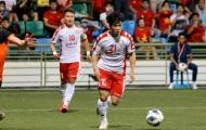 """""""Ronaldo và Messi Việt Nam"""" tung hoành, CLB TP.HCM bỏ túi 3 điểm tại Singapore"""