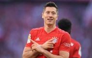 Sao Bayern: 'Cậu ta xứng đáng giành được Quả Bóng Vàng'