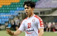 BLV Quang Huy: Công Phượng sẽ thăng hoa tại CLB TP.HCM vì...