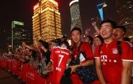 Đại dịch hoành hành thế giới, Bayern buộc đưa ra quyết định bất đắc dĩ