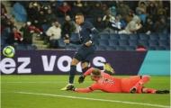 Mbappe lại lên đồng, PSG độc chiếm ngôi nhất bảng