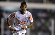 11 năm sau 'màn debut', Neymar giờ ra sao?