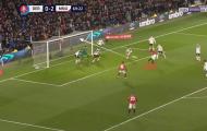 Với 1 tình huống, Ighalo chứng tỏ mình là những gì Man Utd cần
