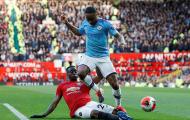 CĐV Man Utd phát cuồng: 'Cậu ấy như Vidic vậy; Quái thú; Xuất sắc nhất Premier League'