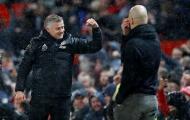 Làm được điều Sir Alex bó tay, Solskjaer phản ứng cực gắt trước mặt Pep Guardiola