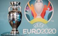 'EURO 2020 diễn ra vào mùa đông, tại sao không?'