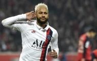 PSG chơi sốc khi bắt chước Liverpool giải quyết tương lai Neymar