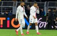 TRỰC TIẾP PSG 2-0 Borussia Dortmund: Chủ nhà tiến vào tứ kết (Hết giờ)