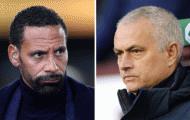 Danh thủ MU công khai chỉ trích Mourinho