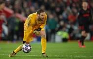 Michael Owen chỉ ra sự khác biệt lớn nhất khiến Liverpool thất bại cay đắng