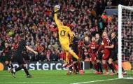 Liverpool hóa cựu vương cúp C1: Bất ngờ hợp lý