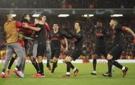 """Vòng 1/8 Champions League: Mourinho hết phép; """"Cơn địa chấn"""" Anfield"""
