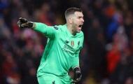 Báo Tây Ban Nha từ chối chấm điểm Adrian sau trận thua Atletico