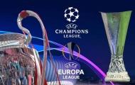 Champions League sắp có thay đổi chưa từng có