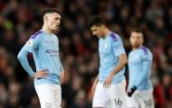 COVID-19 bùng phát, cửa dự Champions League của Man City lâm nguy