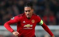 Bán mình cho AS Roma, sao Man United hành động điên rồ