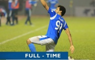 Vì sao đương kim vô địch V-League Hà Nội sa lầy tại Quảng Ninh?