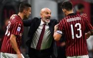 5 ngôi sao AC Milan có sự 'thay da đổi thịt' đỉnh nhất mùa này