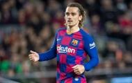Huyền thoại Barca chỉ ra điểm giống nhau giữa Griezmann và Coutinho