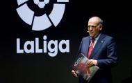 La Liga trở lại, các CLB ra sân với mật độ 'điên rồ'