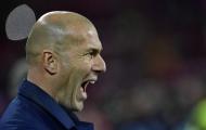 Không phải Hazard, đây là cơn đau đầu lớn nhất của Zidane