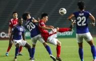 Bóng đá Việt Nam sẽ tiếp tục khuynh đảo AFC Cup?