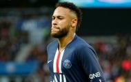 Neymar tiếp tục mang tin vui về tương lai ở PSG cho Barca