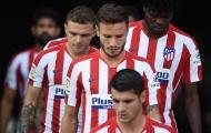 """CĐV Atletico ước muốn """"gương mặt vàng"""" của Simeone trở lại"""