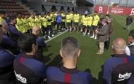 Thượng tầng Barca tạo cú sốc, Messi và đồng đội phản ứng kịch liệt