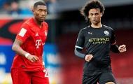 Dùng Alaba làm tốt thí, Bayern đếm ngày rước 'máy chạy EPL' về Đức?
