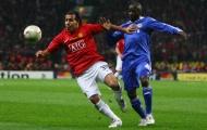 Ba ngôi sao tự hủy hoại cơ hội trở thành huyền thoại Man Utd