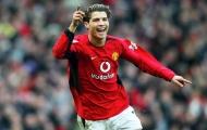 Fernandes: 'Tôi muốn làm điều vĩ đại như Ronaldo ở Man Utd'