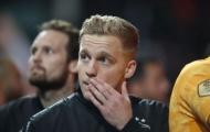 Real Madrid đối mặt 'sóng gió' với thương vụ Van de Beek