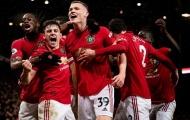 Man United và Solsa: Thành công không phải từ trên trời rơi xuống