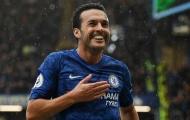 Pedro: 'Tôi mong muốn ở lại Chelsea'