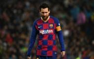 """""""Án trảm"""" tại Barca có thể dành cho bất kỳ ai tại Camp Nou?"""