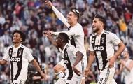SỐC! Nhà báo Italia nghi ngờ hành động của Juventus, chỉ trích Ronaldo gay gắt