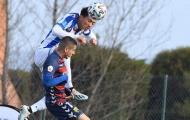 Văn Hậu mất cơ hội giành danh hiệu cùng Heerenveen