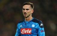 Napoli từng ra 'cái giá cắt cổ' cho cái tên Real và Barca đều muốn