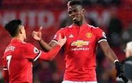 Solskjaer gây choáng, đón 'kẻ bị lãng quên' trở lại Man Utd