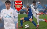 Tin 'hot' Premier League (05/04): Arsenal muốn thần đồng Real, Carragher chỉ trích Liverpool