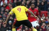 'Chúng tôi cố ý để cầu thủ Man Utd đó nhận bóng, rồi nhảy vào cướp'