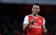 'Arsenal đừng biến Aubameyang thành một Van Persie 2.0'