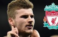 XONG! CEO phá vỡ im lặng, công khai thái độ của Werner về việc đến Liverpool