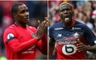 Ighalo đăng đàn, nói lời thật lòng về tiền đạo Man Utd theo đuổi