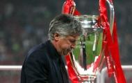 'Milan của chung kết C1 2005 chính là Milan xuất sắc nhất'