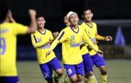 CHÍNH THỨC: VFF thẳng tay 'trừng trị' 11 cầu thủ U21 Đồng Tháp sau nghi án tiêu cực