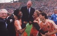 Van Basten: 'Tôi có cảm giác Michels không muốn Cruyff cùng Hà Lan vô địch World Cup'