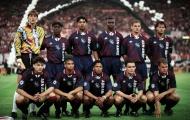 Ngày Ajax lập kỳ tích bất bại độc nhất vô nhị trong lịch sử